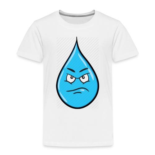 Kid drip by TyTy-Dripp - Kinderen Premium T-shirt