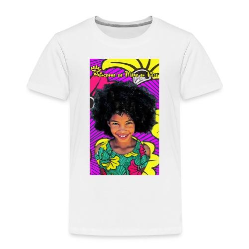 Princess - T-shirt Premium Enfant