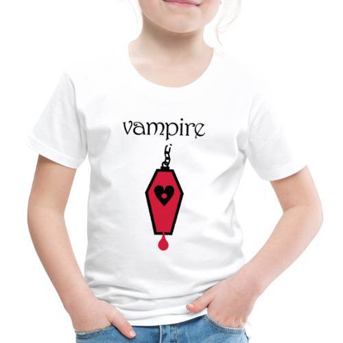 Vampire - Kids' Premium T-Shirt