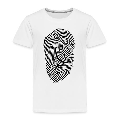 schaeubleattrappe - Kinder Premium T-Shirt