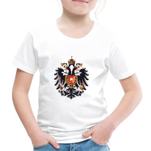 2B77ACB7 6F9E 4B10 AE78 4CAFF7D78E34 - Kinder Premium T-Shirt