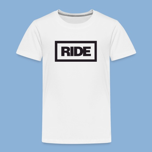 Ride Merchandise - Kids' Premium T-Shirt