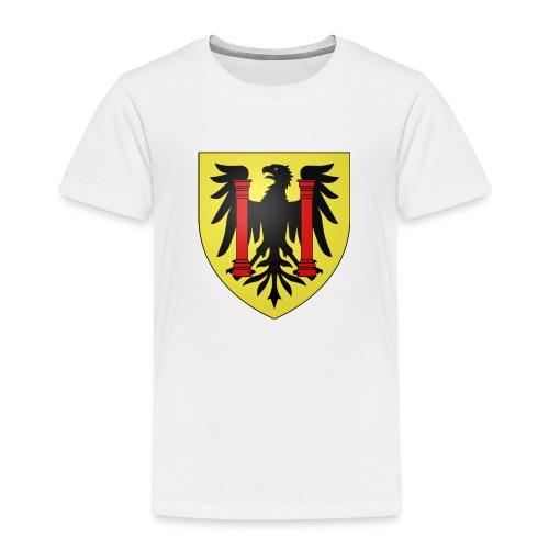 Blason Besançon - T-shirt Premium Enfant