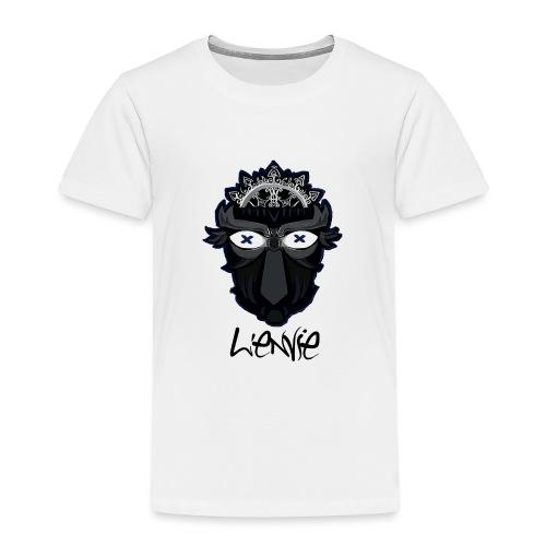 TEE SHIRT NAUFRAGE V2 png - T-shirt Premium Enfant