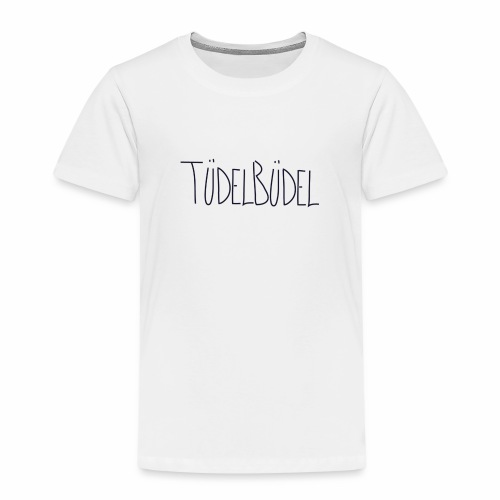 Tüdelbüdel - Kinder Premium T-Shirt