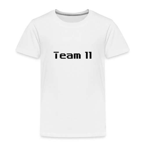 Team 11 - Kids' Premium T-Shirt