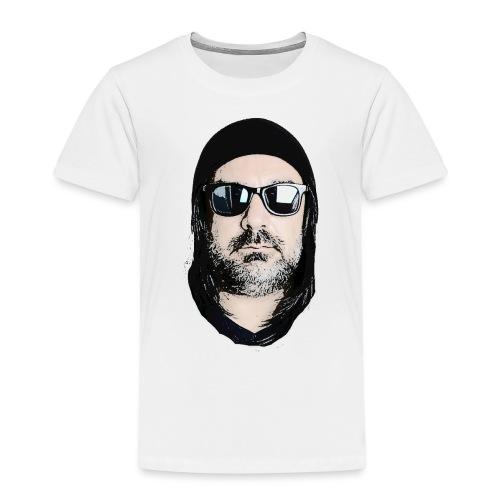 Bob Tshirt Face - Maglietta Premium per bambini