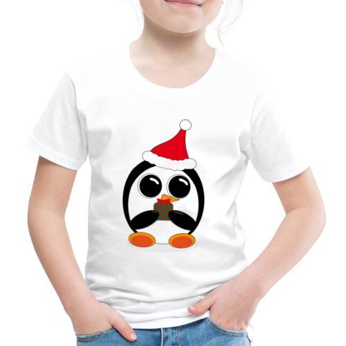 Pingouin - T-shirt Premium Enfant