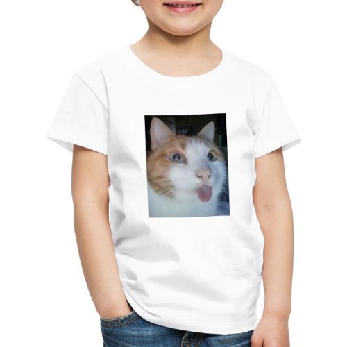 Toffo - Lasten premium t-paita