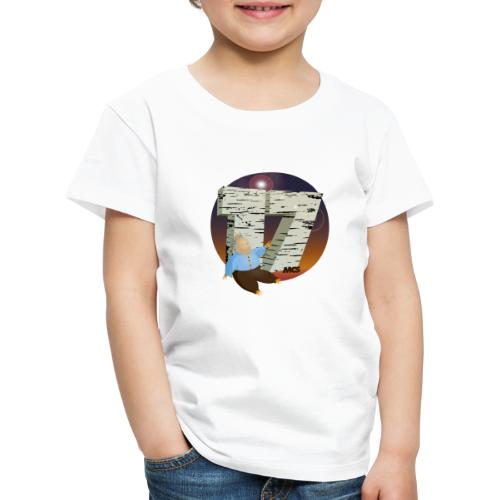 mcs2017 Visual - Kinder Premium T-Shirt