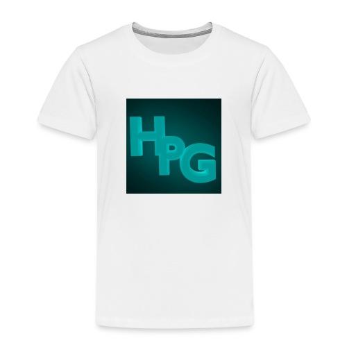 HomieProGamer - Kinder Premium T-Shirt