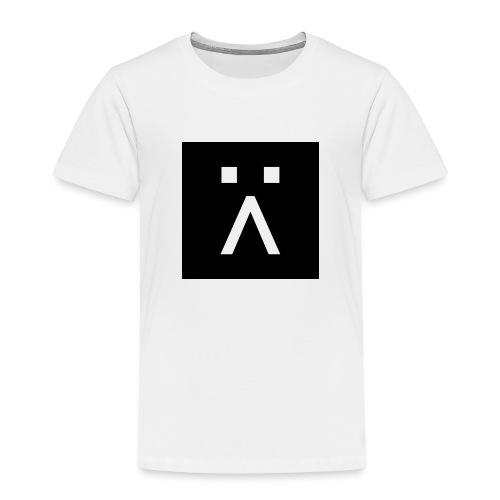 G-Button - Kids' Premium T-Shirt