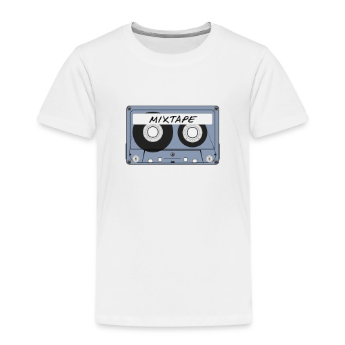 MiXtape - Kids' Premium T-Shirt