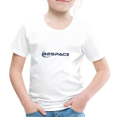 B2Space company - Kids' Premium T-Shirt