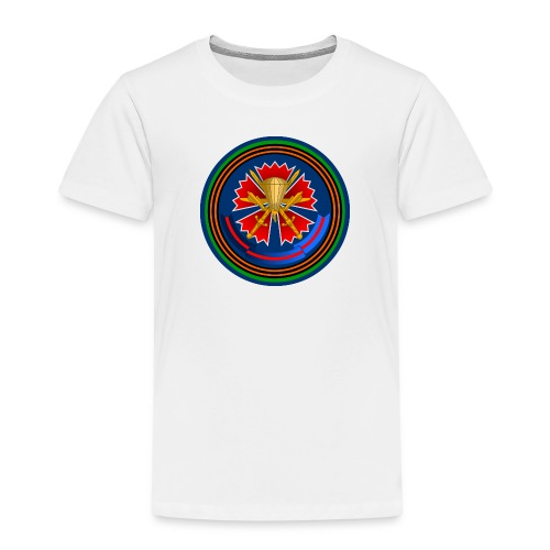 45-20x20-bm - Premium-T-shirt barn