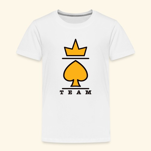 Collection KingSpade® by MagicAndCardistry Team - T-shirt Premium Enfant