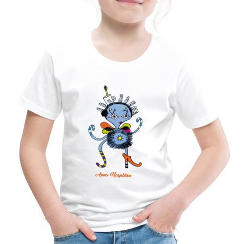 Anna Nasplitou - T-shirt Premium Enfant