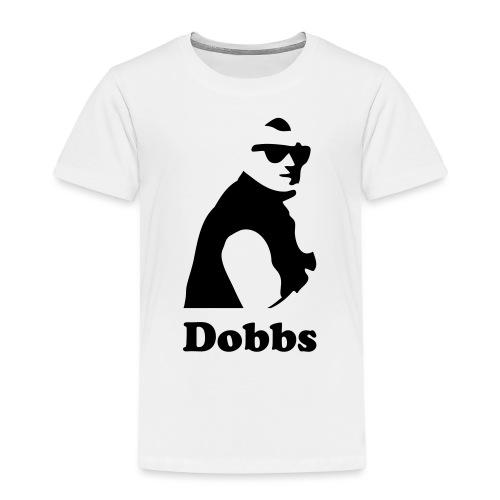 Dai Dobbs Original - Kids' Premium T-Shirt