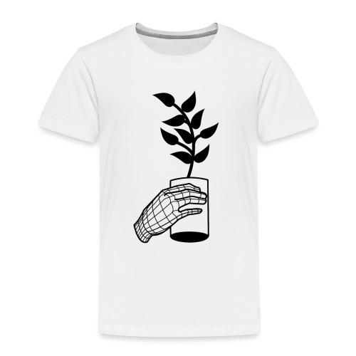 Plante - T-shirt Premium Enfant