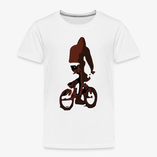 BMX Chill Ride - Maglietta Premium per bambini