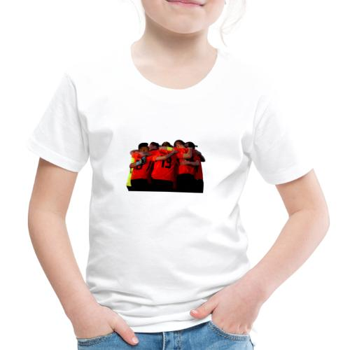 BOO! - Premium-T-shirt barn
