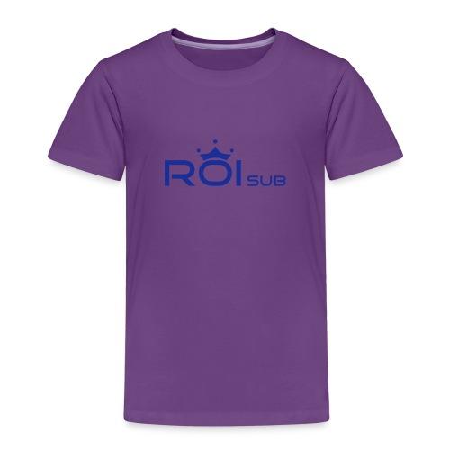 roisub - Maglietta Premium per bambini