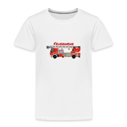 feuerwehr - Kinder Premium T-Shirt