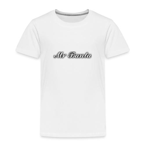 banta - Kids' Premium T-Shirt