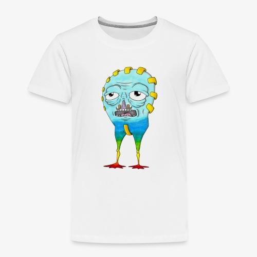 Ubru - T-shirt Premium Enfant