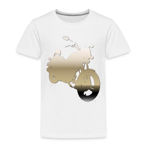 snm daelim vs 5 png - Kinder Premium T-Shirt