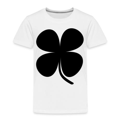 CLOVER - Camiseta premium niño