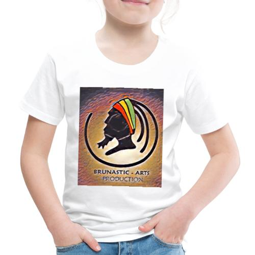 Mud deep,image - Kids' Premium T-Shirt