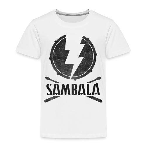 Batucada Sambala - Camiseta premium niño