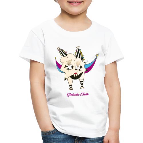 Globula Clark - T-shirt Premium Enfant