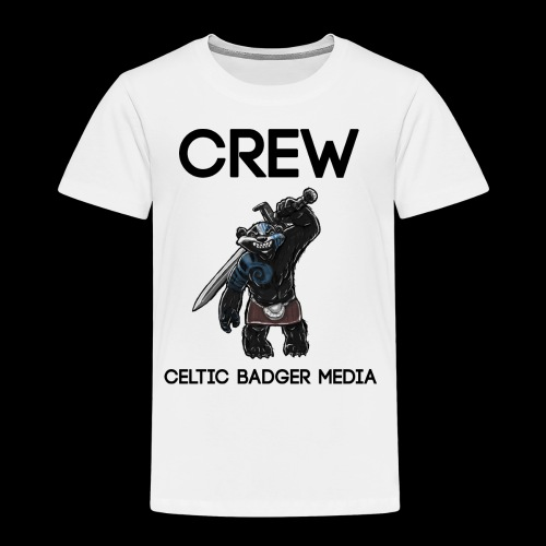 CBM Staff Back - Kids' Premium T-Shirt