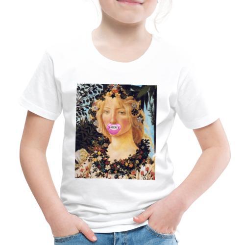 Printemps Botticelli - T-shirt Premium Enfant