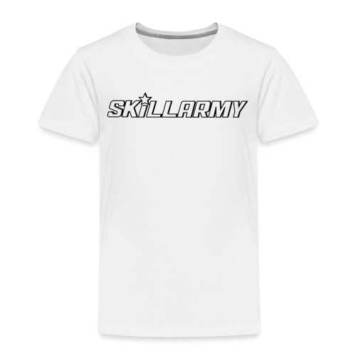 Skill T-Shirt - T-shirt Premium Enfant
