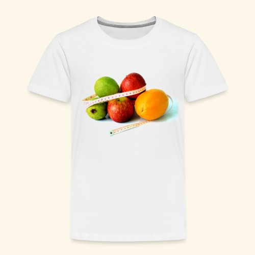 I`m on a diet! :( - Kids' Premium T-Shirt