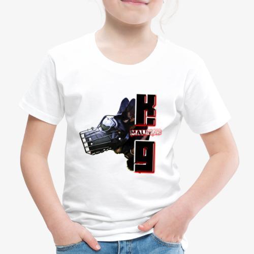 malinois k-9 - T-shirt Premium Enfant