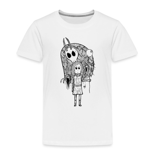 Spooky Tuesdays - Kids' Premium T-Shirt
