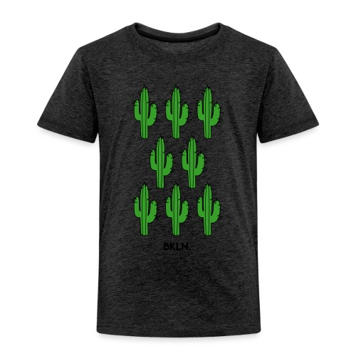 cactus - Kinderen Premium T-shirt