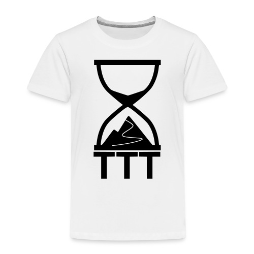 ttt - Kids' Premium T-Shirt