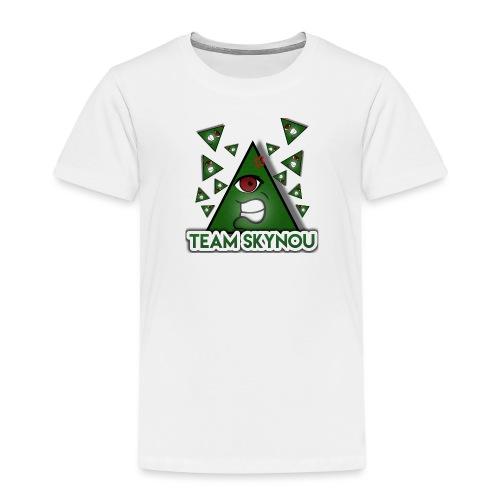 Team SKYNOU - T-shirt Premium Enfant