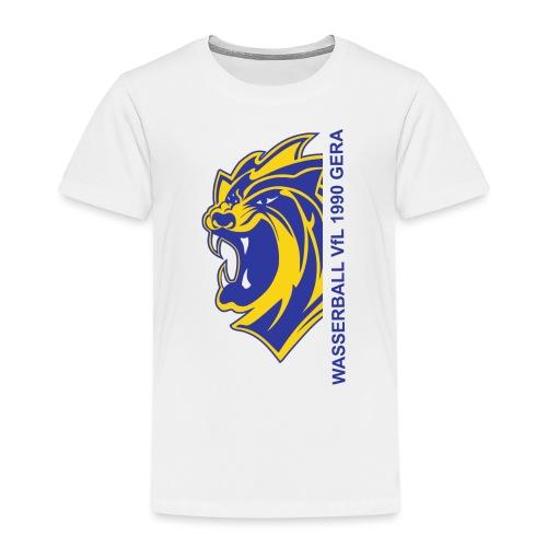 Vfl Gera Pixel 10 DF - Kinder Premium T-Shirt