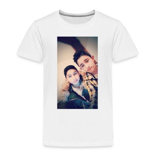 Baby Vergil xD sachen - Kinder Premium T-Shirt