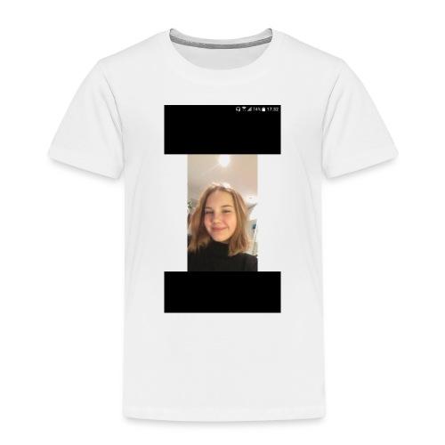 Screenshot 20170407 173256 - Premium T-skjorte for barn