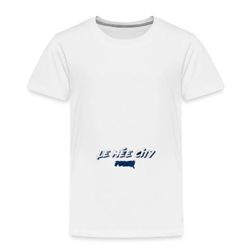 le mée - T-shirt Premium Enfant