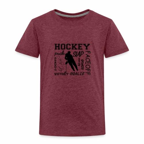 Puck slap victory - T-shirt Premium Enfant