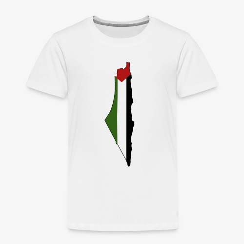Palestine - T-shirt Premium Enfant