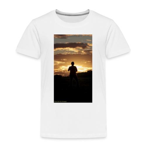 soirée - T-shirt Premium Enfant
